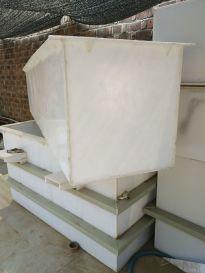 吉林市耐酸碱塑料电解槽 pp焊接塑料电解槽质量 聚丙烯pp水箱厂家