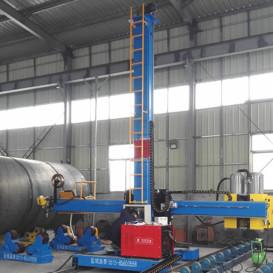 6060焊接操作机厂家|操作机价格|江苏盐城厂家焊接操作机