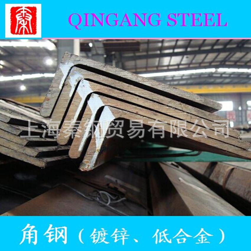 上海等边角钢 Q235B等边角铁 国标三角铁示例图6