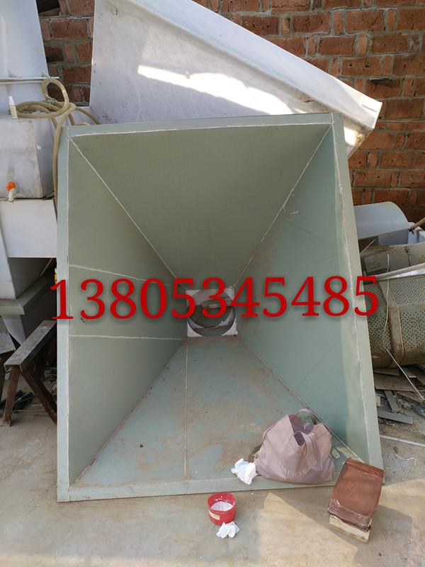 pp焊接水箱 食品级聚丙烯pp水槽 无毒无味聚丙烯pp塑料水箱板示例图3