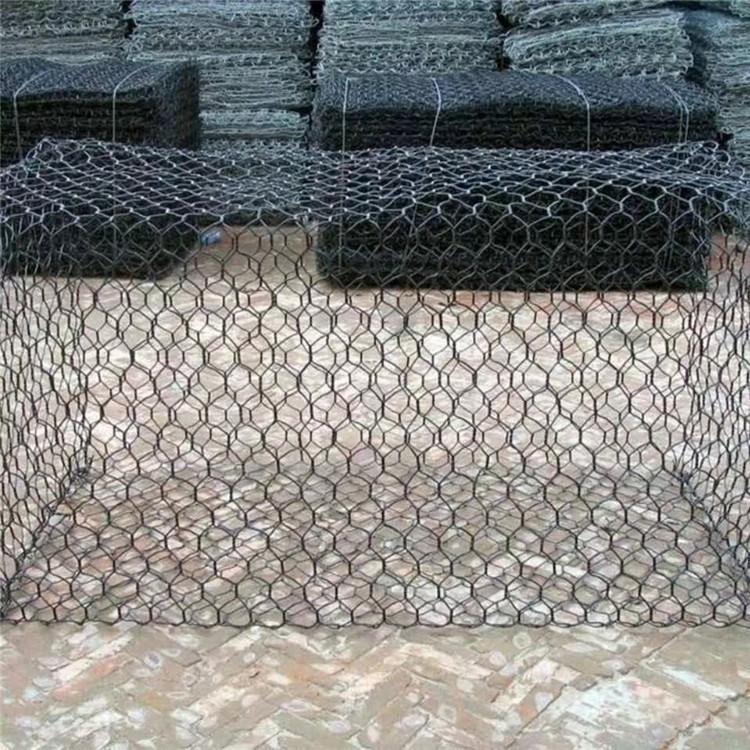 五拧石笼网宇利牌 安平石笼网20台机器生产