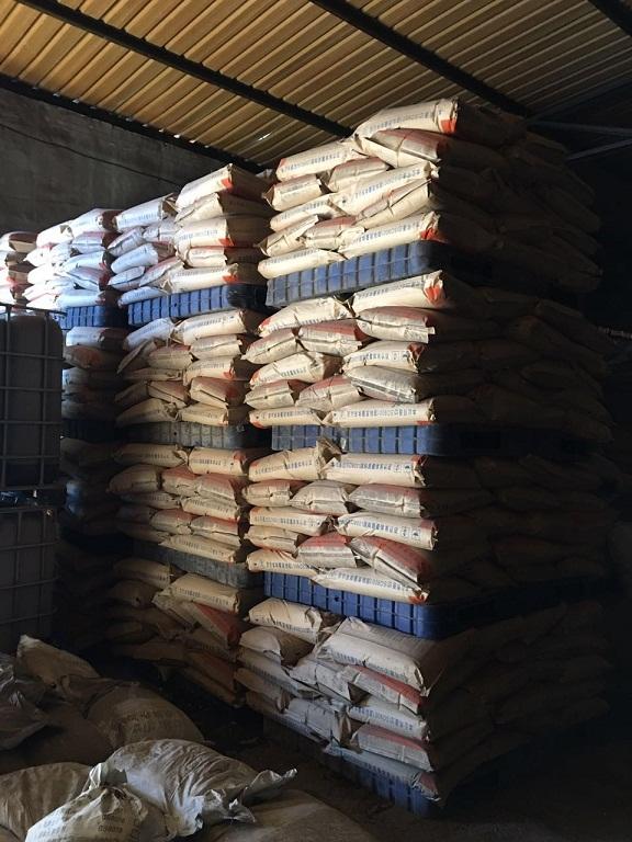 預拌型聚合物砂漿 工程修補抹灰加固找平用高聚物高強砂漿