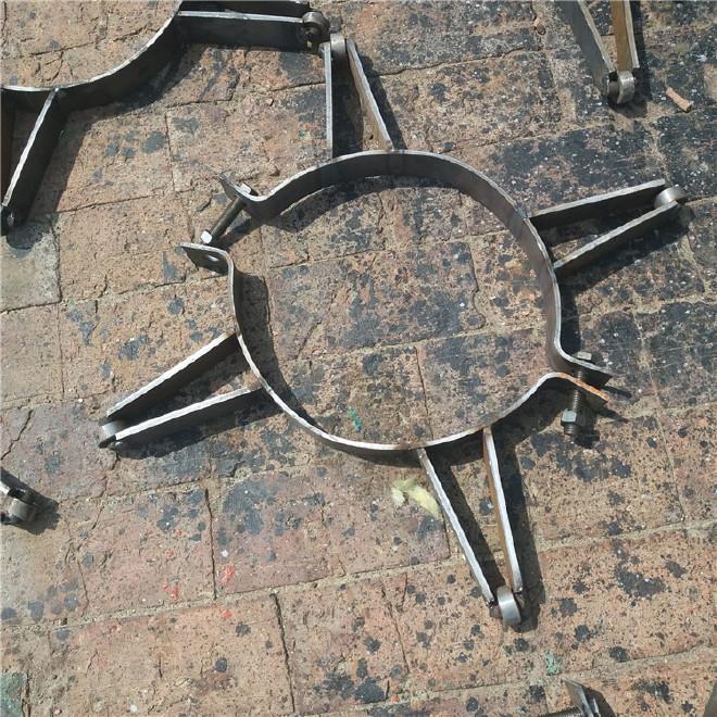 工厂定制 防腐钢管 钢套钢防腐钢管 加工 环氧煤沥青防腐钢管示例图13