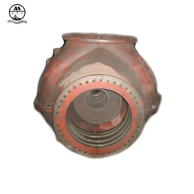 山東生產廠家專門定制凝汽式汽輪機汽缸 質量過硬品質保證