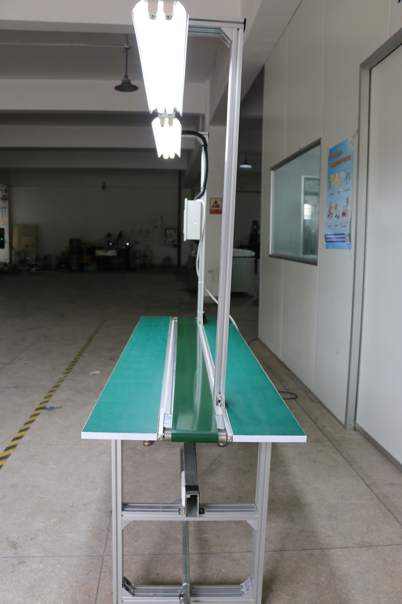 廠家直銷 流水線 工廠車間生產線 裝配線 自動輸送線示例圖3