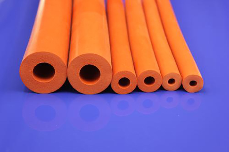 彩色硅胶软管硅胶软管彩色硅胶管耐高温硅胶管 硅胶软管彩色示例图15