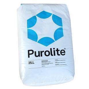 现货直销Purolite漂莱特软化树脂201×7MB_阴离子交换树脂A600