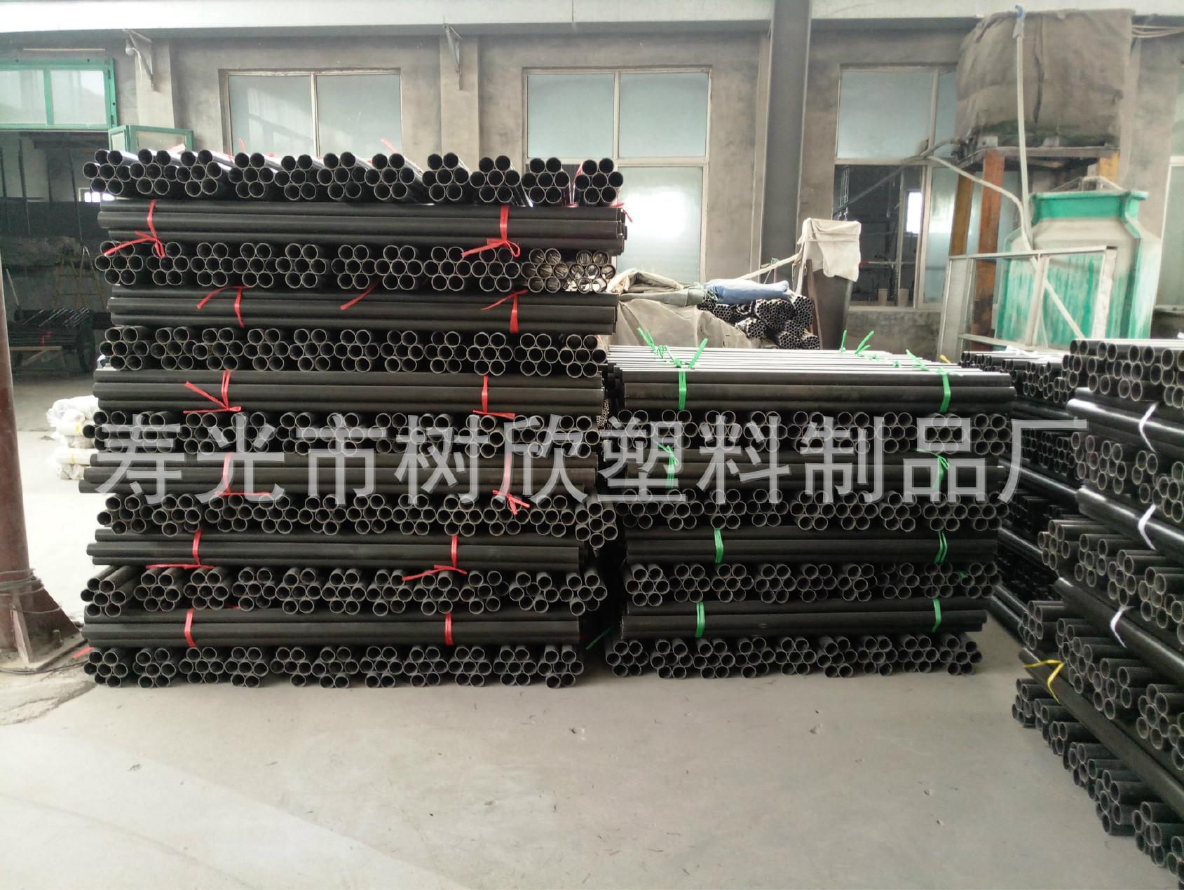 PVC农田灌溉管 优质PVC农业排溉管 低压渗透阻力小 PVC水管 直销示例图39