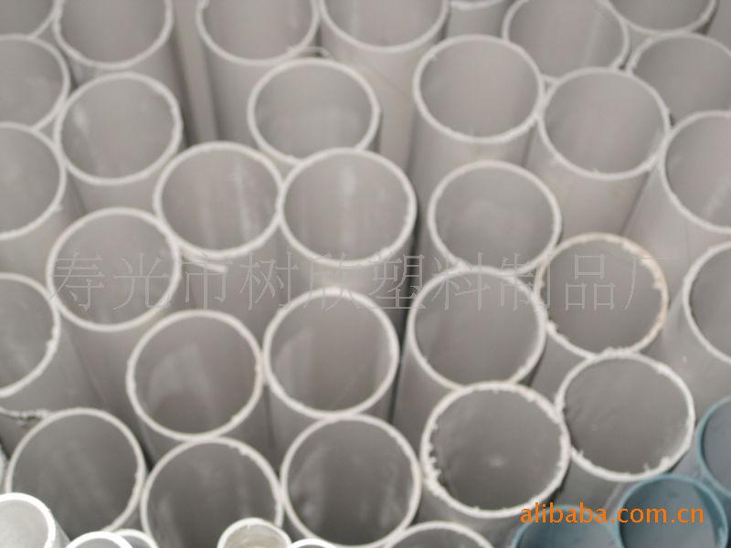 供应安丘烟台农网改造管 PVC套管 寿光厂家低价批发塑料穿线管示例图21
