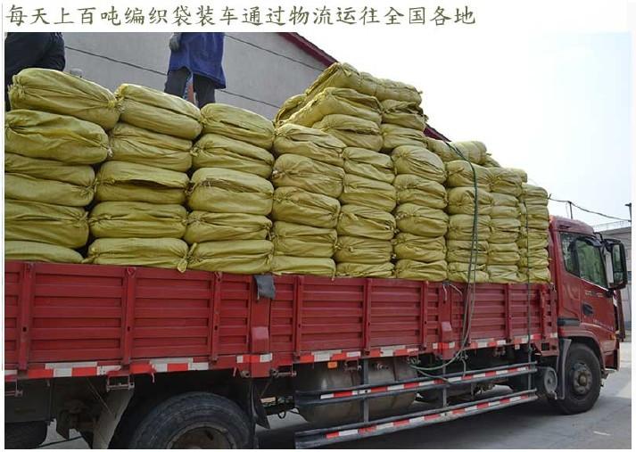 碳黑色编织袋批发鱼粉袋65*110专用鱼粉蛇皮袋包装50公斤粉末袋示例图22