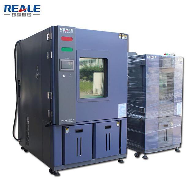 环境试验箱 REALE/环瑞测试 厂家直销环境模拟试验箱 恒温恒湿箱