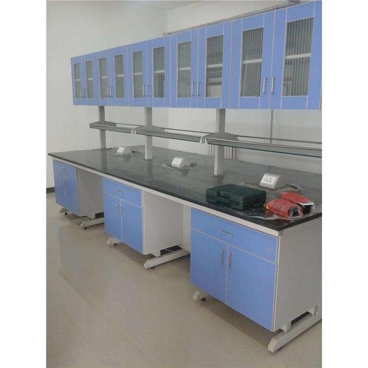 赛思斯 S-SG1资阳市钢木操作台 实验室台柜 大理石高温台物理化学微生物高校大学教育