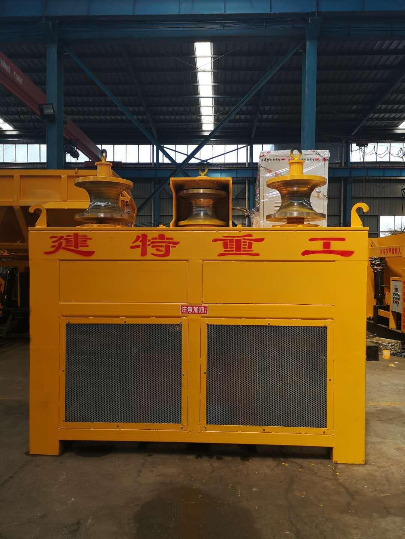 杭州 厂家定制生产 钢管冷弯机批发 工字钢冷弯机 H钢冷弯机示例图5