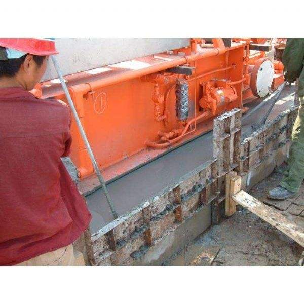 福建支座灌浆料厂家供应  新曼联C80-风电灌浆料