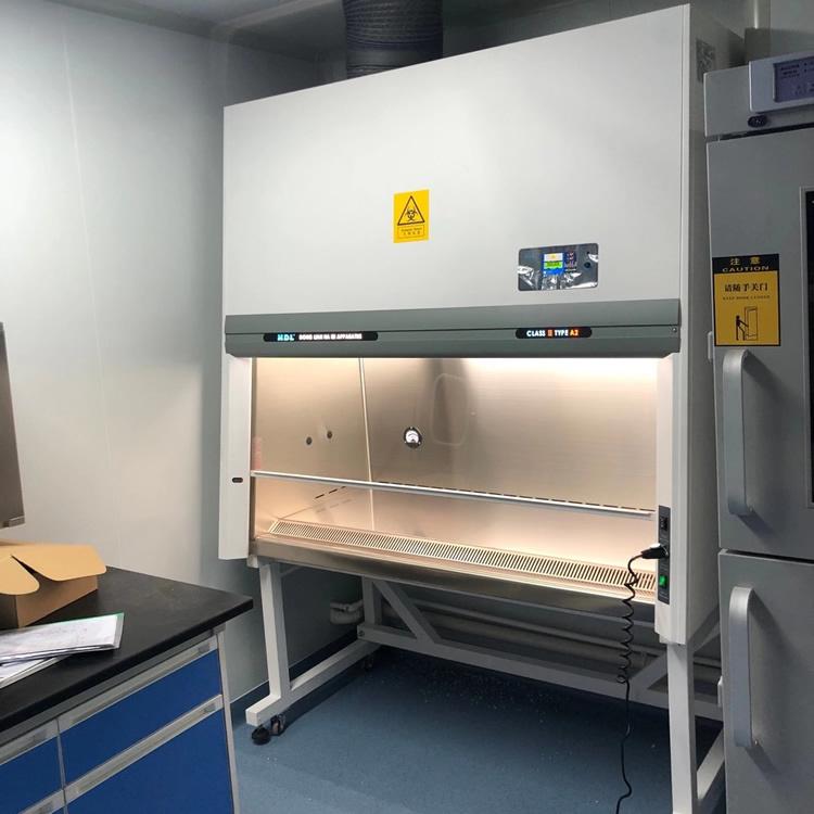 二級生物安全柜 BSC-1100-LIIA2生物安全柜 30%外排實驗室安全柜價格示例圖3