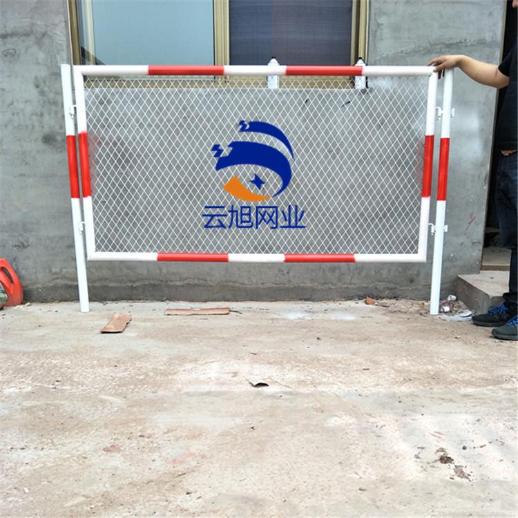 1000套当天发货红白基坑护栏楼层临边防护栏杆工地定型化防护围栏示例图25