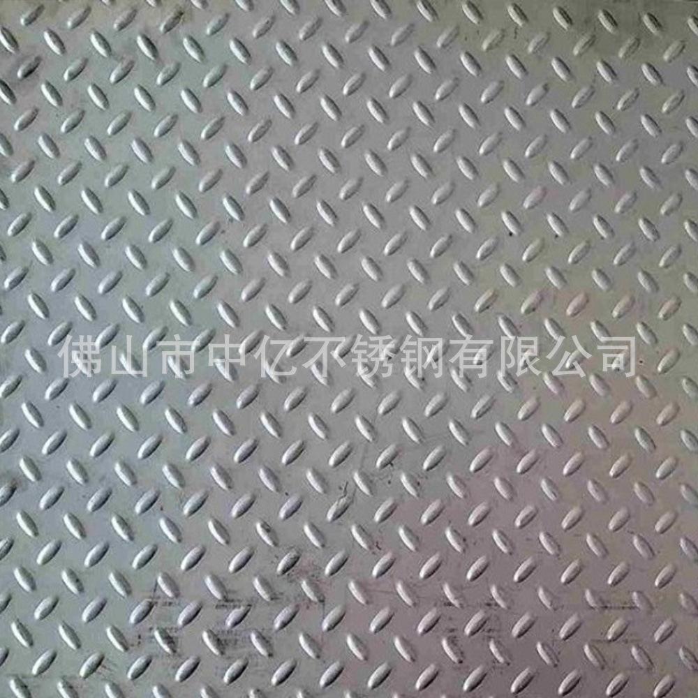 生产321不锈钢防滑板【国标321不锈钢防滑板】生产321防滑板供应示例图3
