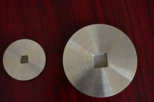 沟槽式HDPE中空排水管,地面清扫口,PE沟槽静音管,柔性ABS卡箍示例图5