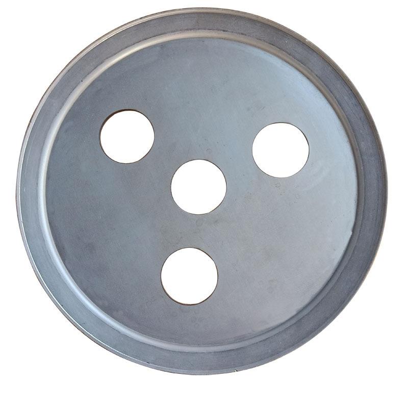 皮带轮  旋压皮带轮  可加工定制旋压加工示例图2