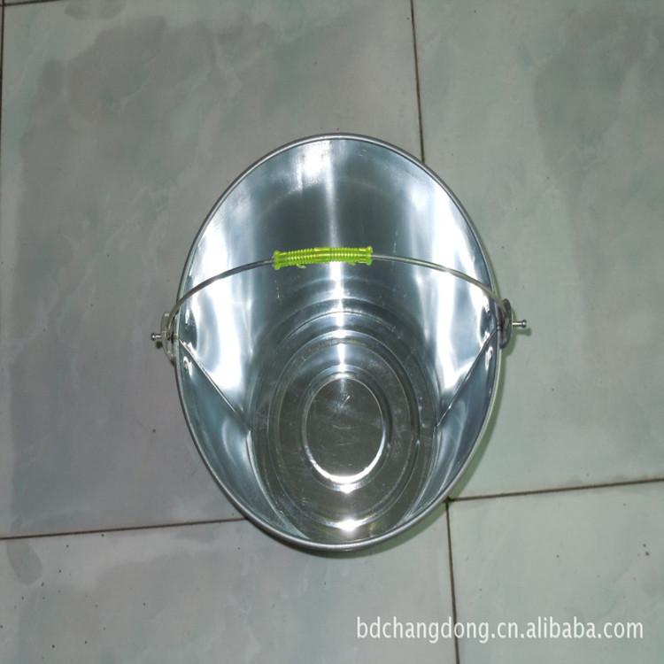 水桶厂家供应马口铁水桶 高品质铁水桶 河北铁水桶 白铁制品