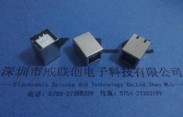 7. BM 三件套 焊线式公头 外壳镀金 1U`示例图4