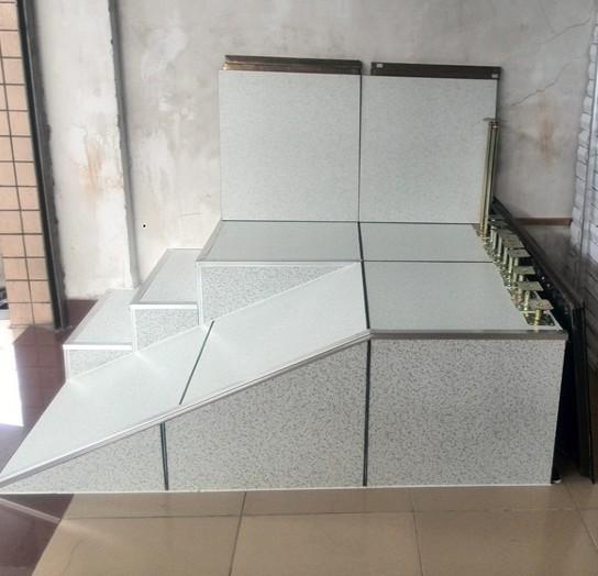 向利硫酸钙地板--向利架空防静电地板示例图5
