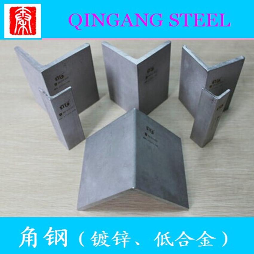 上海等边角钢 Q235B等边角铁 国标三角铁示例图2
