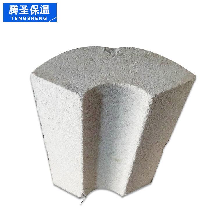 珍珠岩保温瓦防水防潮型珍珠岩保温瓦 原产地厂家专业生产示例图12