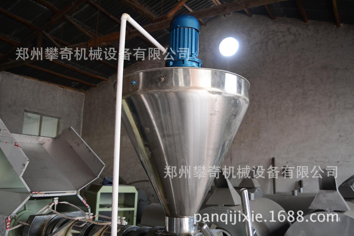 型号多全新现货攀奇螺旋榨油机各种型号全自动榨油机菜籽榨油机示例图4