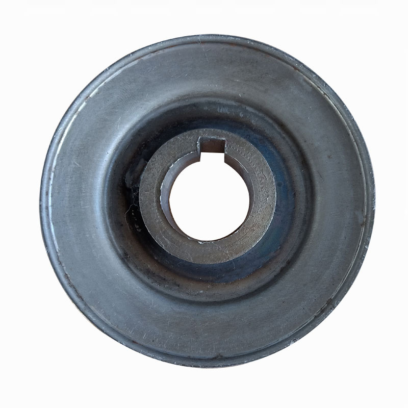 厂家直销劈开式皮带轮 旋压式皮带轮 标准耐用示例图3