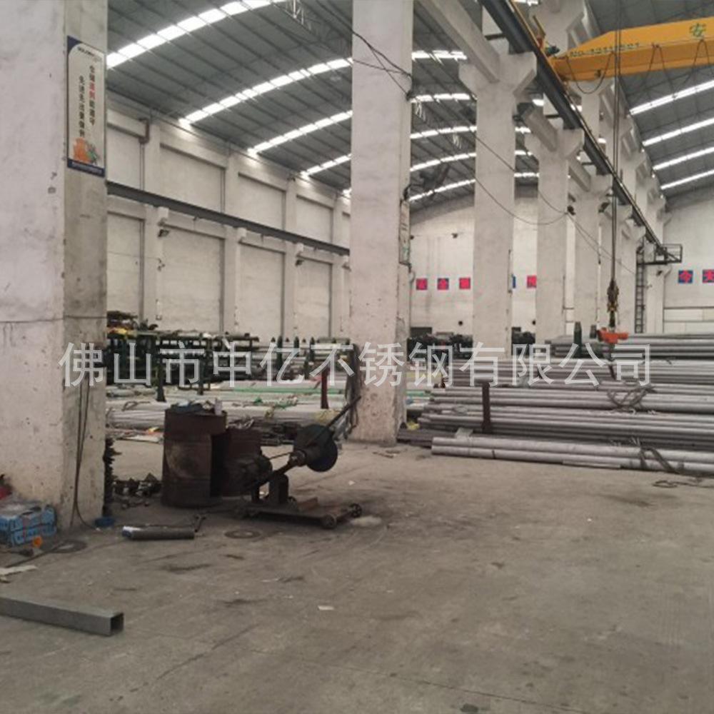 厂家供应304不锈钢装饰管304L不锈钢装饰管材大量库存示例图7