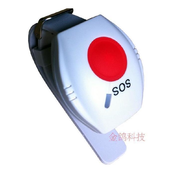 緊急報警器 按鈕 手表緊急按鈕 手表報警器 腕表緊急按鈕