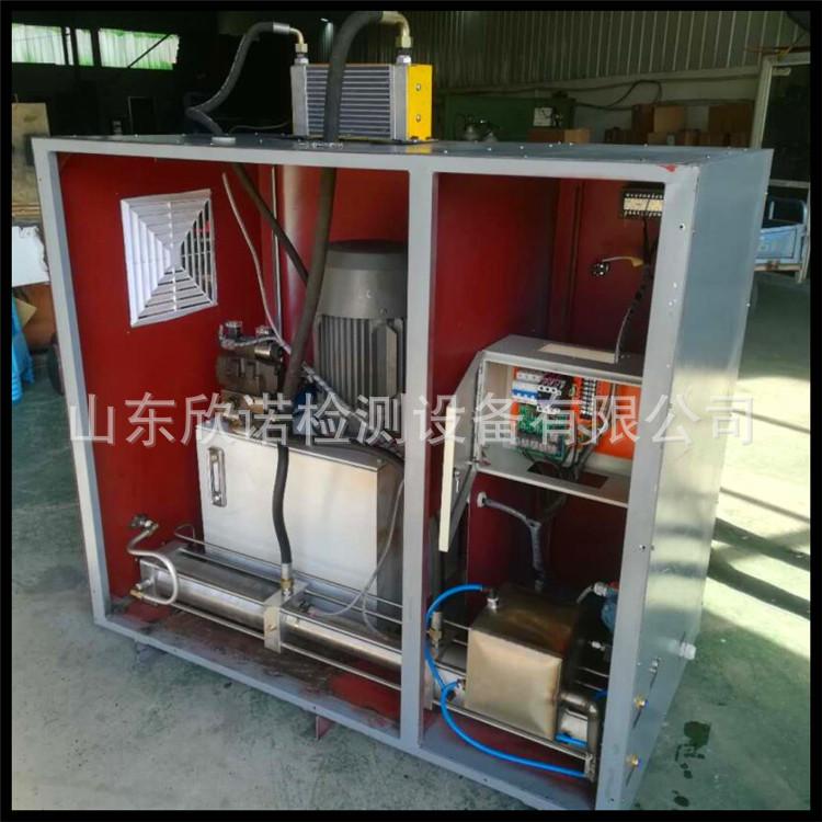 厂家直销电动气体增压机 流量大 气体高压 液驱气体 来电订购示例图8