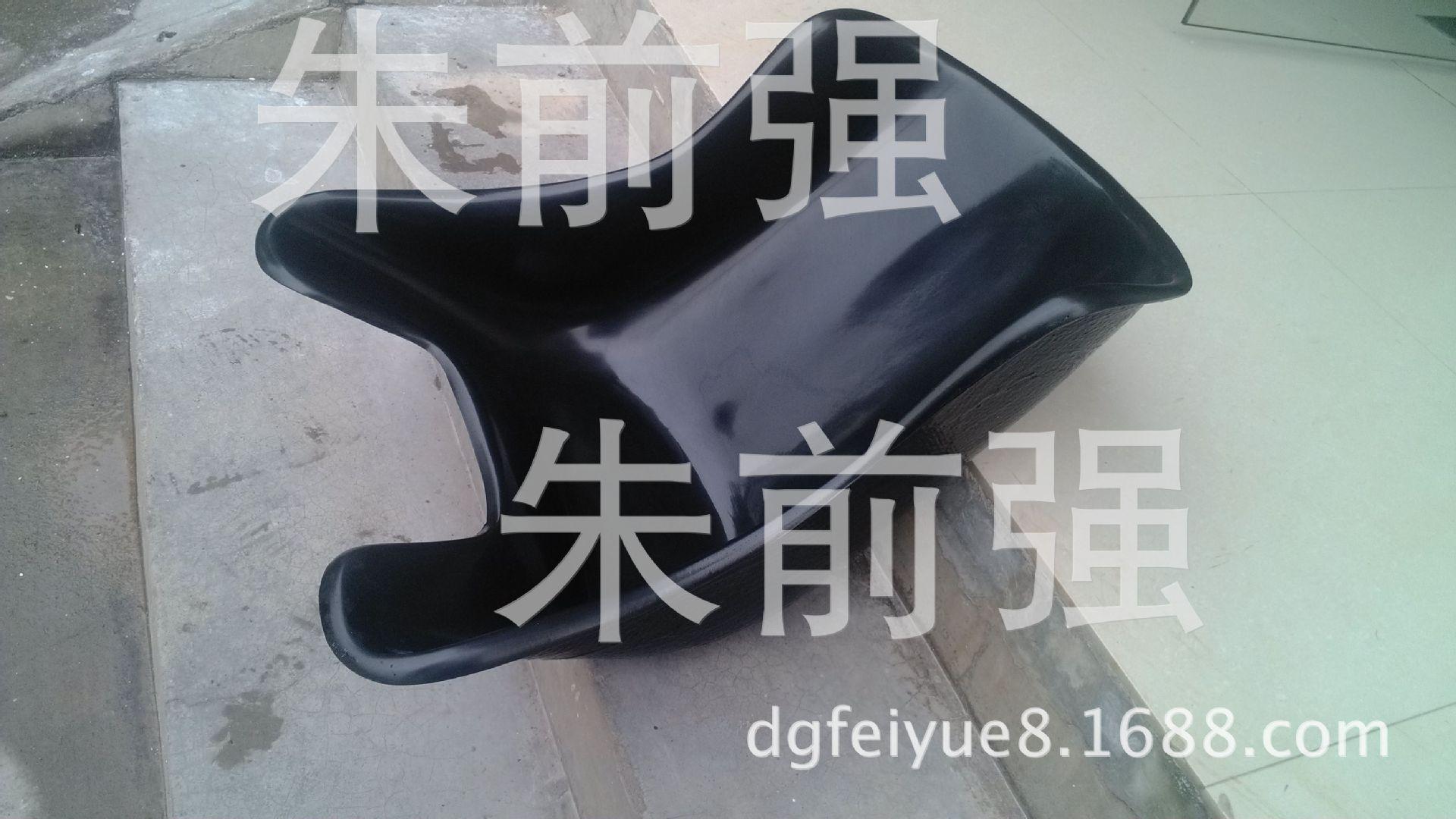 成人儿童卡丁车座椅 玻璃钢卡丁车座椅 玻璃钢赛车座椅示例图5