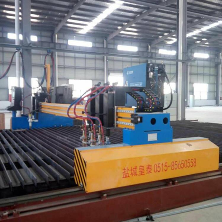60A液压钢结构矫正机江苏厂家现货直销  60B液压矫正机非标定制示例图5