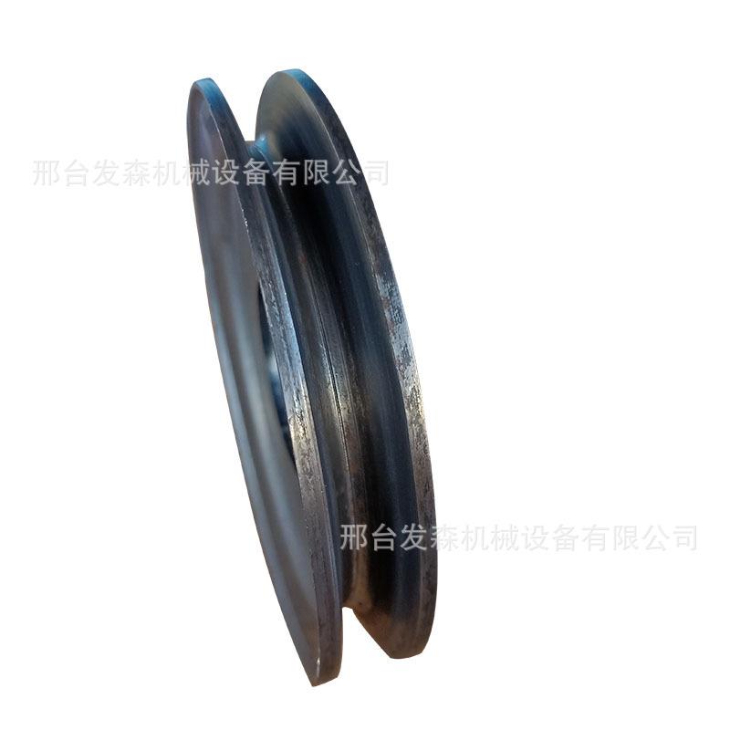 厂家直销 劈开式皮带轮 旋压式皮带轮 标准耐用示例图2