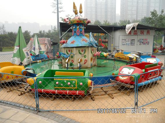 火爆销售8臂疯狂弹跳欢乐袋鼠 好玩刺激的儿童欢乐袋鼠袋鼠跳项目示例图16