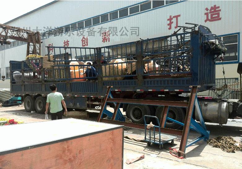 专业生产现货供应小型秋千飞鱼游乐 大洋游乐新款12座秋千飞鱼示例图23