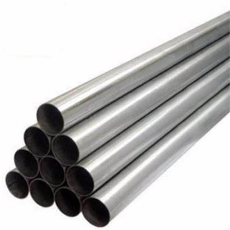 LG5铝管特性 国标LG5铝管 6061/6063铝管现货示例图4