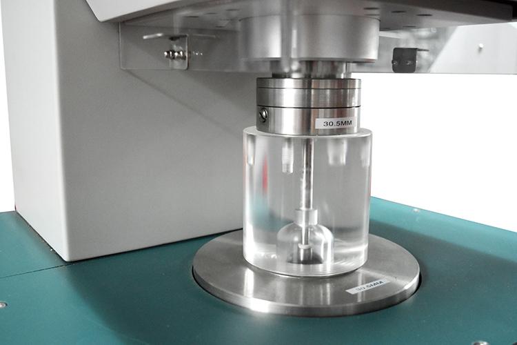 博萊德 BLD 手術衣脹破測試儀防護服脹破檢測儀器手術衣測試機手術衣試驗機示例圖9