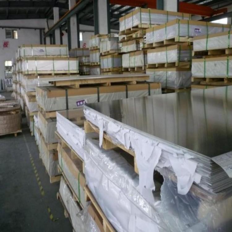 供应7003厚壁铝管 7003薄壁铝管 7003无缝铝管示例图2