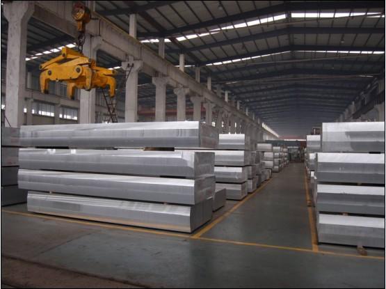 山东铝卷厂家 保温铝卷 3003铝卷 优信通 现货供应示例图10