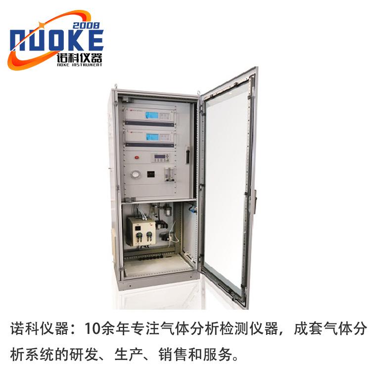 密闭在线式 过程气体监测系统 过程气体分析系统 窑炉气体监测系统 诺科仪器NK-803示例图1