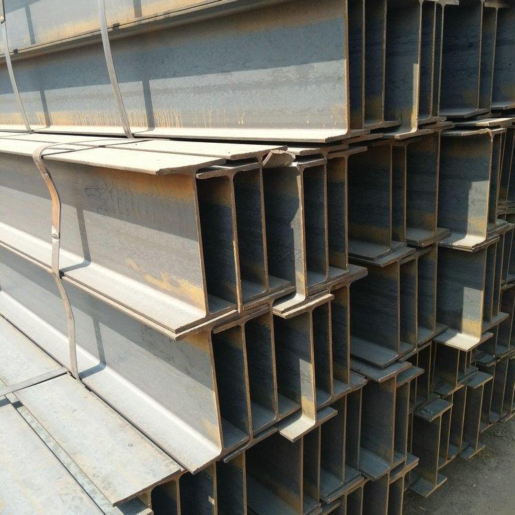 莱钢现货 Q345BH型钢 热轧H型钢 Q345H型钢配送到厂