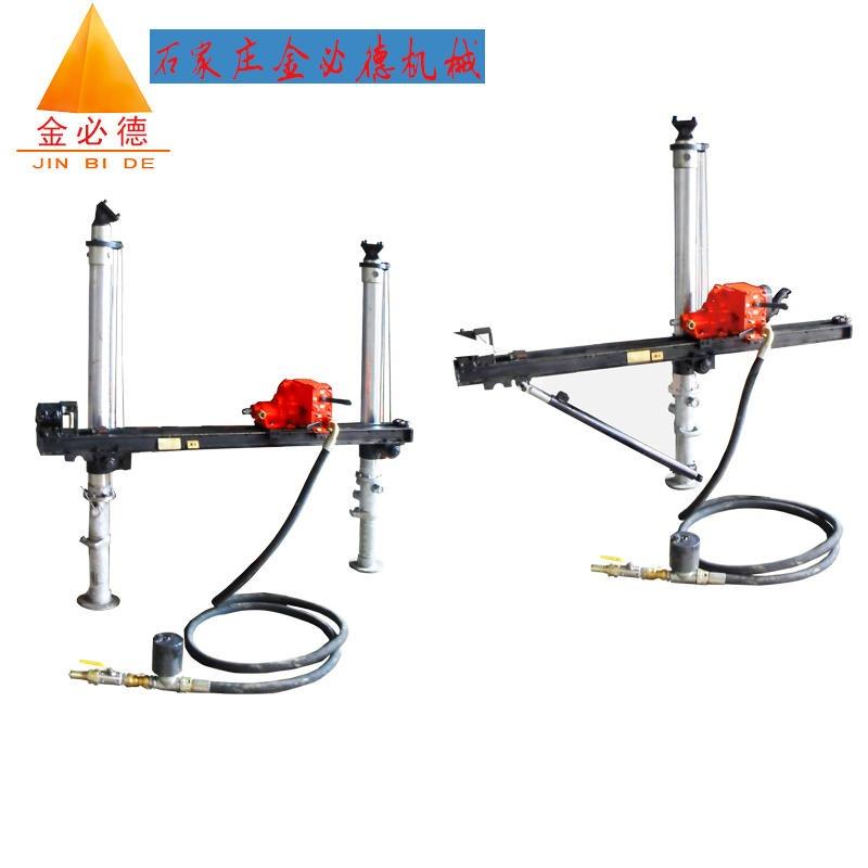 供應ZQJC系列 液壓履帶式鉆車 探水鉆機