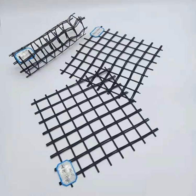 廠家直銷土工格柵 玻纖土工格柵 自粘式 土工格柵
