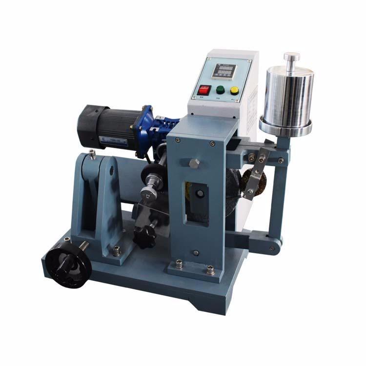 诚胜 耐磨试验机 CS-6009阿克隆耐磨试验机 AKRON橡胶耐磨试验机 JIS-K6264标准橡胶磨耗试验机工厂直销
