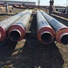 廣匯供應 高密度聚乙烯發泡保溫螺旋鋼管 直埋保溫無縫管 發泡直埋保溫螺旋鋼管
