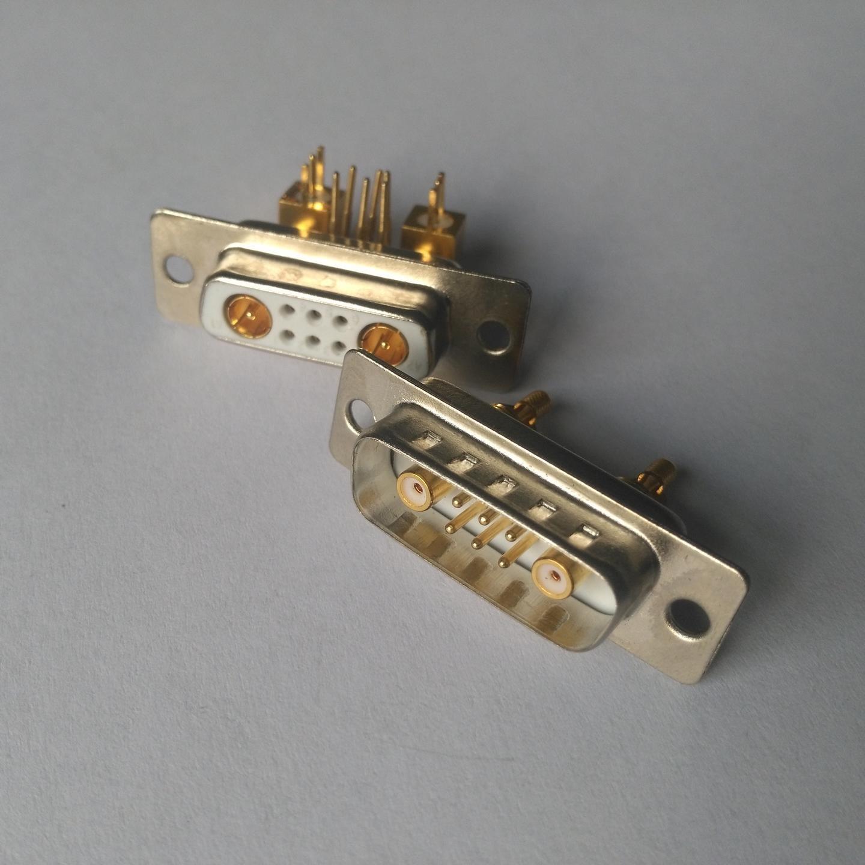 矩形連接器 中板連接器 東普電子專業生產 9芯CD1連接器