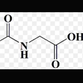 河北物丰 厂家现货 供应  乙酰氨基乙酸  乙酰氨基乙酸作用